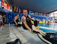 The World Games Athlete of the Year 2019 candidate: Pavel Kabanov (RUS), Finswimmer Magazine - Finswimming News