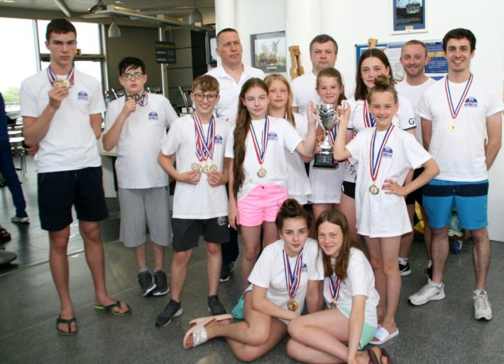 British Finswimming Championship 2019 – Bath, Finswimmer Magazine - Finswimming News
