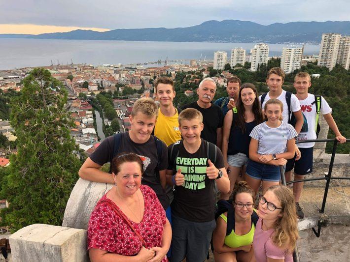 Czech Team ready for Junior World Finswimming Championships 2019 – Egypt, Finswimmer Magazine - Finswimming News