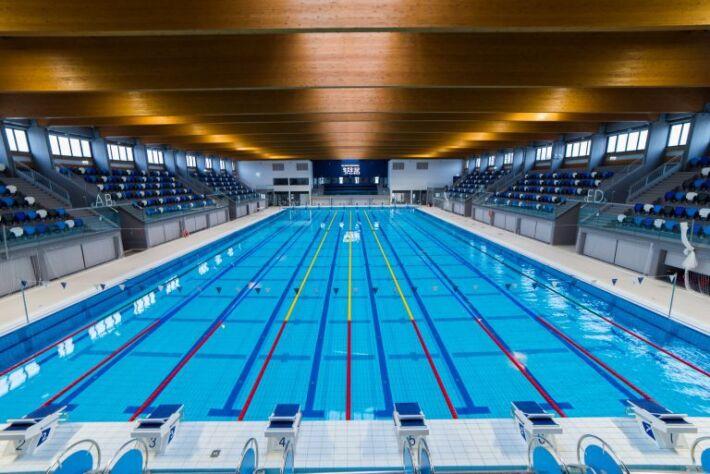 1.MCM Diamant Kupa Kaposvár – Hungary, Finswimmer Magazine - Finswimming News