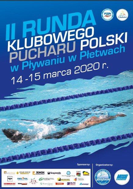 II Round Finswimming Polish Cup 2020 – Chodzież, Finswimmer Magazine - Finswimming News