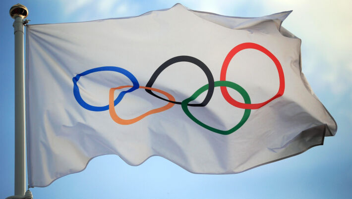 Italy risks Olympics without flag, Finswimmer Magazine - Finswimming News