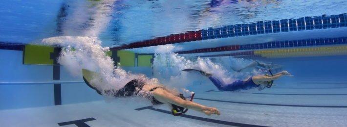 I Livas Fest – Finswimming Event in Colombia, Finswimmer Magazine - Finswimming News