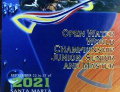 Open Water World Finswimming Championships 2021 in Santa Marta – Colombia, Finswimmer Magazine - Finswimming News