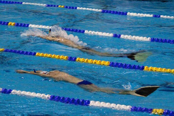 Finswimming Tunisia National Championship, Finswimmer Magazine - Finswimming News