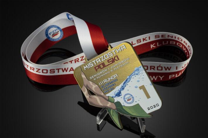 Poland Finswimming Championships 2020 – Results, Finswimmer Magazine - Finswimming News