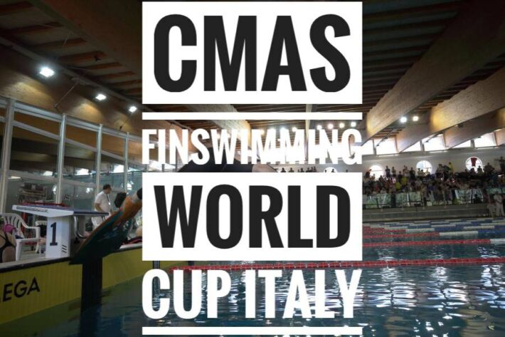[RESULTS] Round 3 CMAS Finswimming World Cup 2021 – Italy, Finswimmer Magazine - Finswimming News