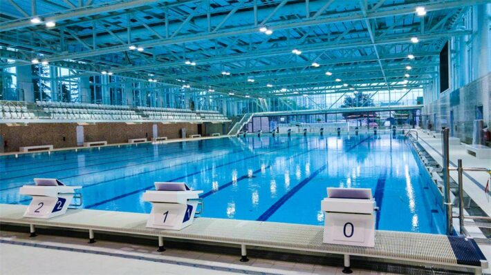 Croatian Finswimming Cup – Zagreb, Finswimmer Magazine - Finswimming News