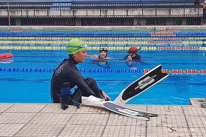 Ecuador Finswimming Championships 2021 – Guayaquil, Finswimmer Magazine - Finswimming News