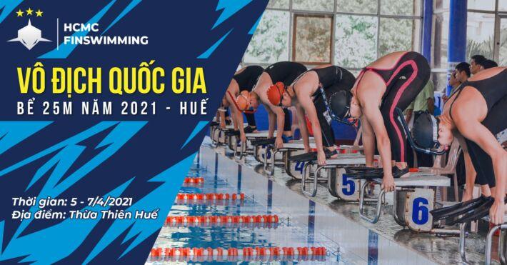 Vietnam Finswimming Championships Short Course – Huế, Finswimmer Magazine - Finswimming News
