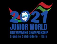 Finswimming French National Junior Team – Lignano, Finswimmer Magazine - Finswimming News