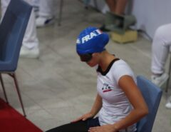 Finswimming French National Senior Team – Tomsk, Finswimmer Magazine - Finswimming News