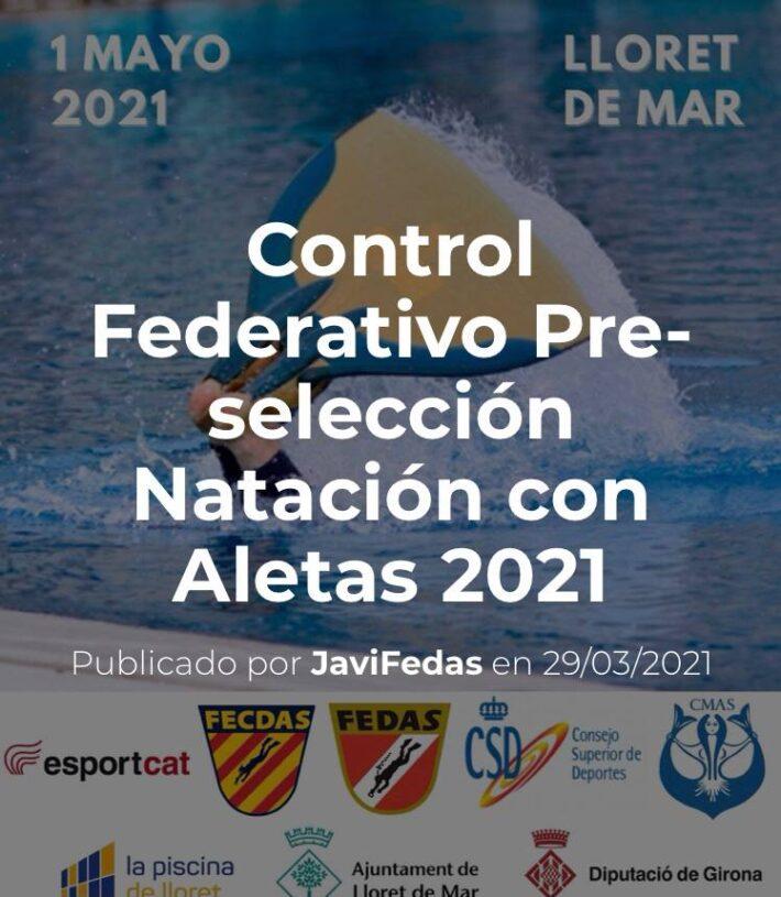 Spanish Finswimming Control 2021 – Lloret de Mar, Finswimmer Magazine - Finswimming News