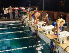 Finswimming in Australia, Finswimmer Magazine - Finswimming News