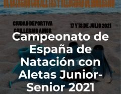 Finswimming Spanish Championships 2021 – Benidorm, Finswimmer Magazine - Finswimming News