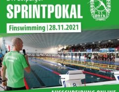 Finswimming Sprintpokal 2021 – Leipzig, Finswimmer Magazine - Finswimming News