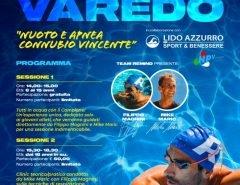 Tour Remind – Apnea & Swimming, Finswimmer Magazine - Finswimming News
