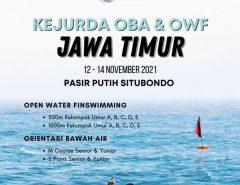 Jawa Timur Finswimming Championship – Pasir Putih Situbondo, Finswimmer Magazine - Finswimming News